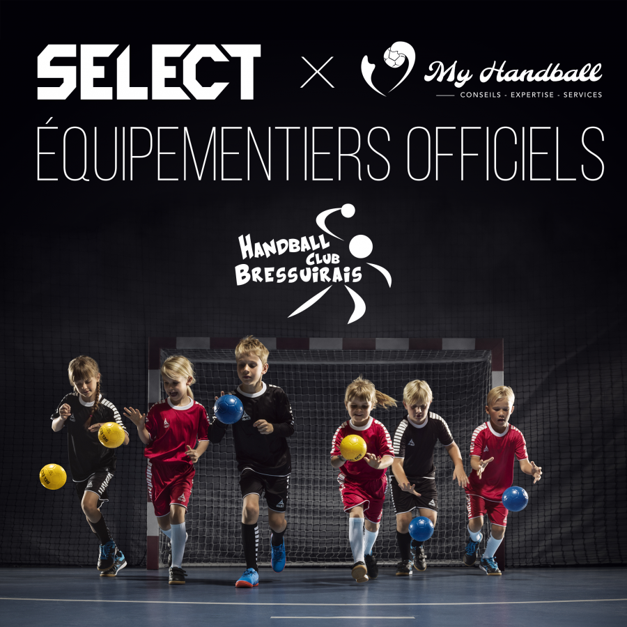 Le Handball Club Bressuirais signe une convention de