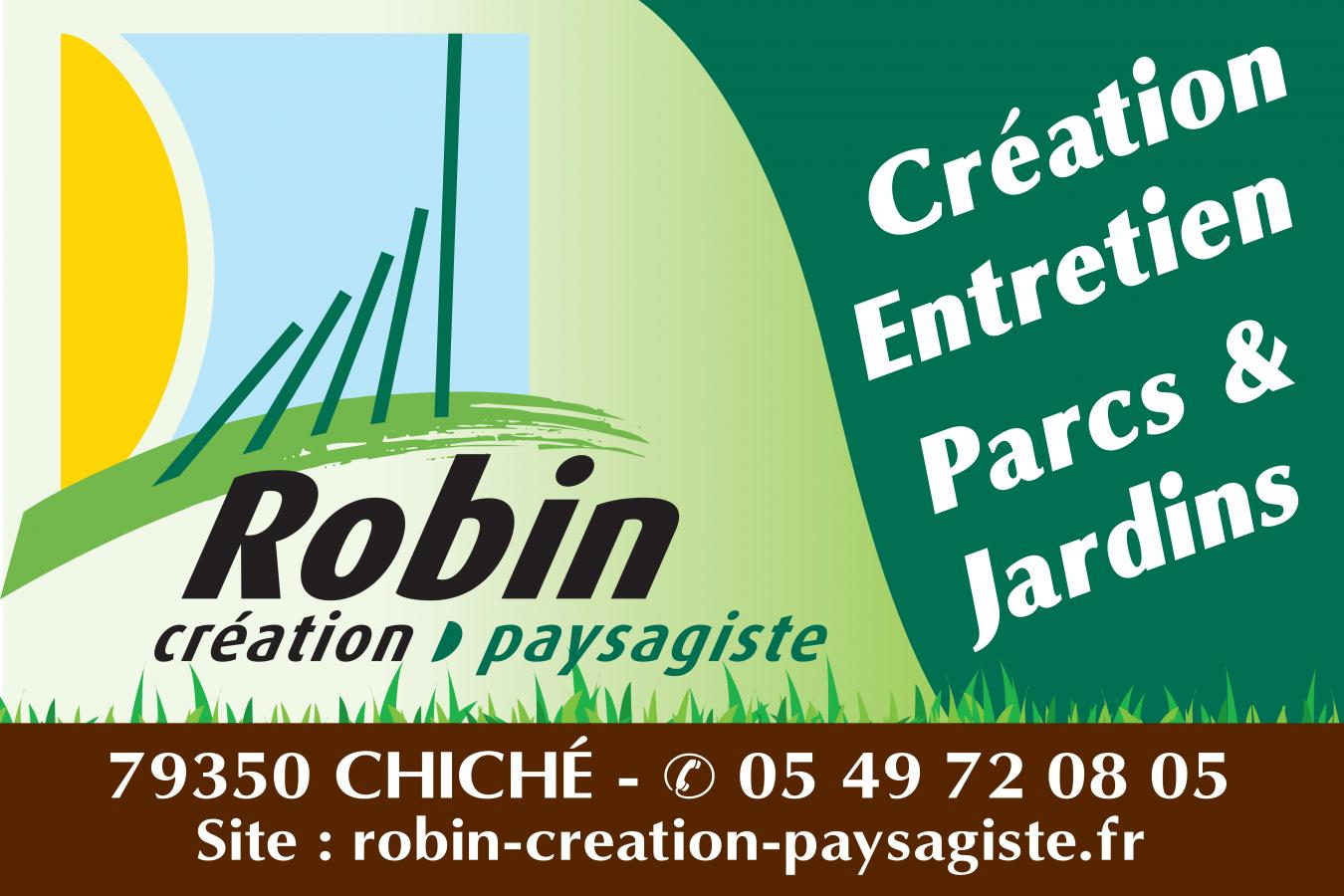 ROBIN CREATION